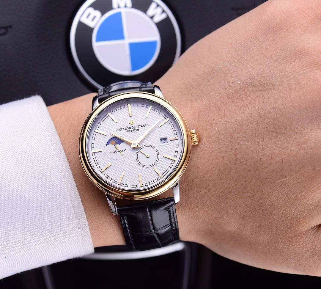 мужские часы высокое качество наручные часы WSJ062 изысканный подарочная коробка #1115019 dh_shopping02