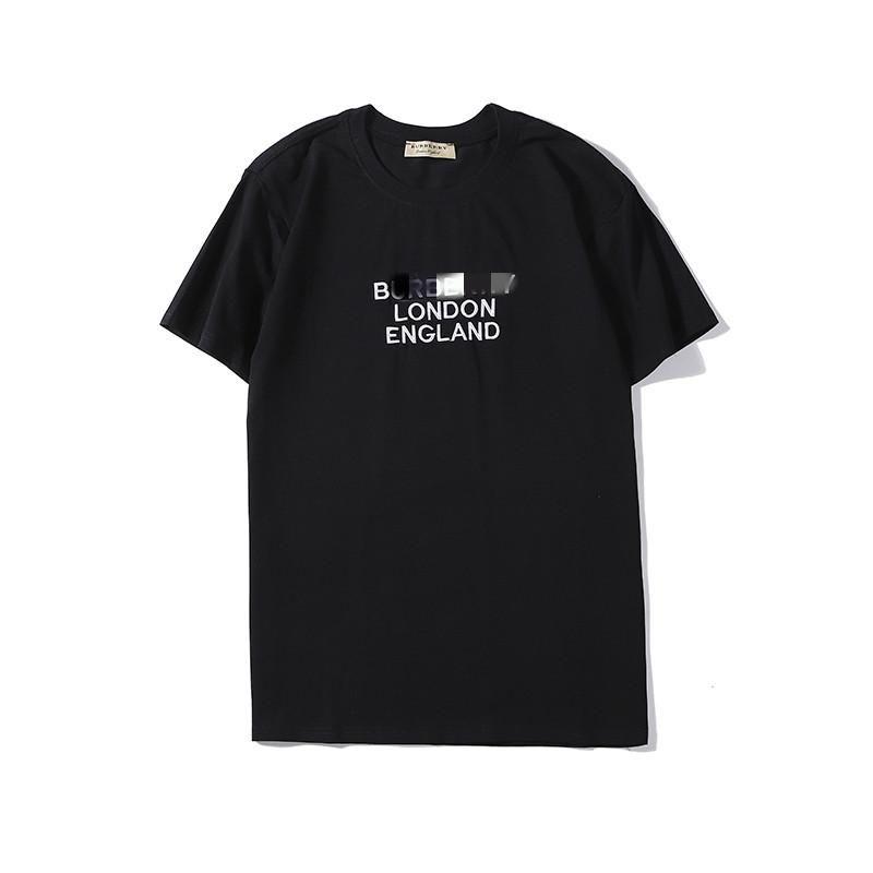 2020 Hotsale Mens Designer T-Shirts Girls Luxury Tshirt Fashion Brand Short Sleeves Shirts Letters Womens Tees Top Quality A1S 2032308V