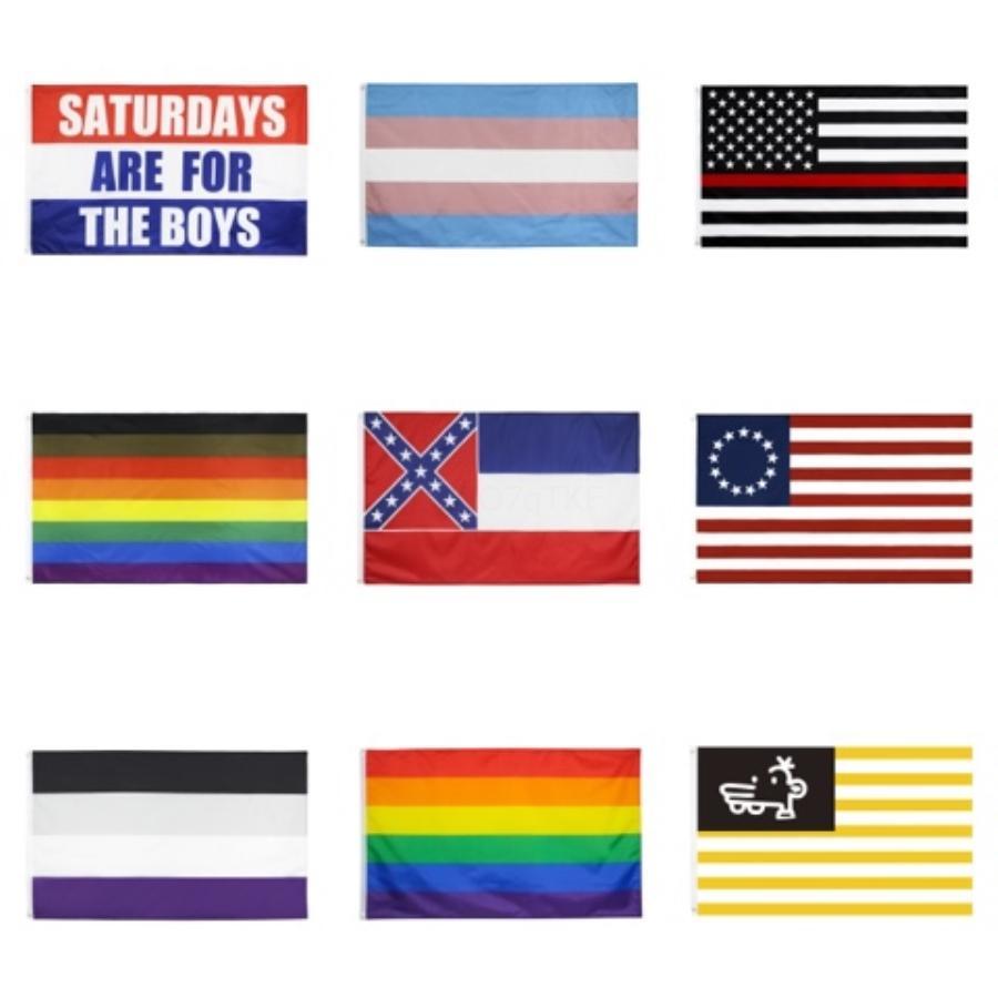 3X5 Ayaklar Özel Bayrak Ve Afiş Herhangi Logo Herhangi Renk 100D Polyester Dijital Baskı W Mil Er Takoz # 901