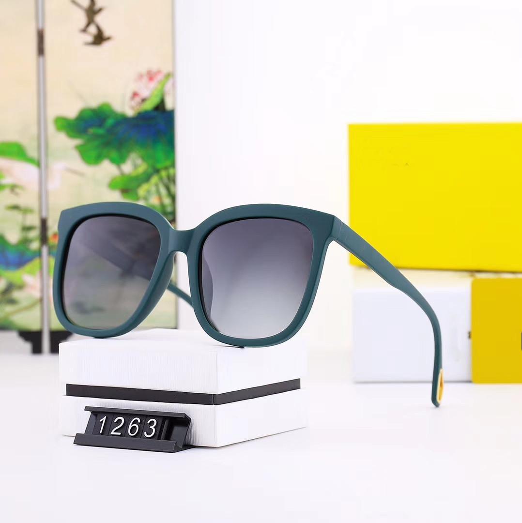 design di lusso occhiali da sole rotondi, esterno signore di viaggio uv occhiali, occhiali da sole di guida per gli uomini