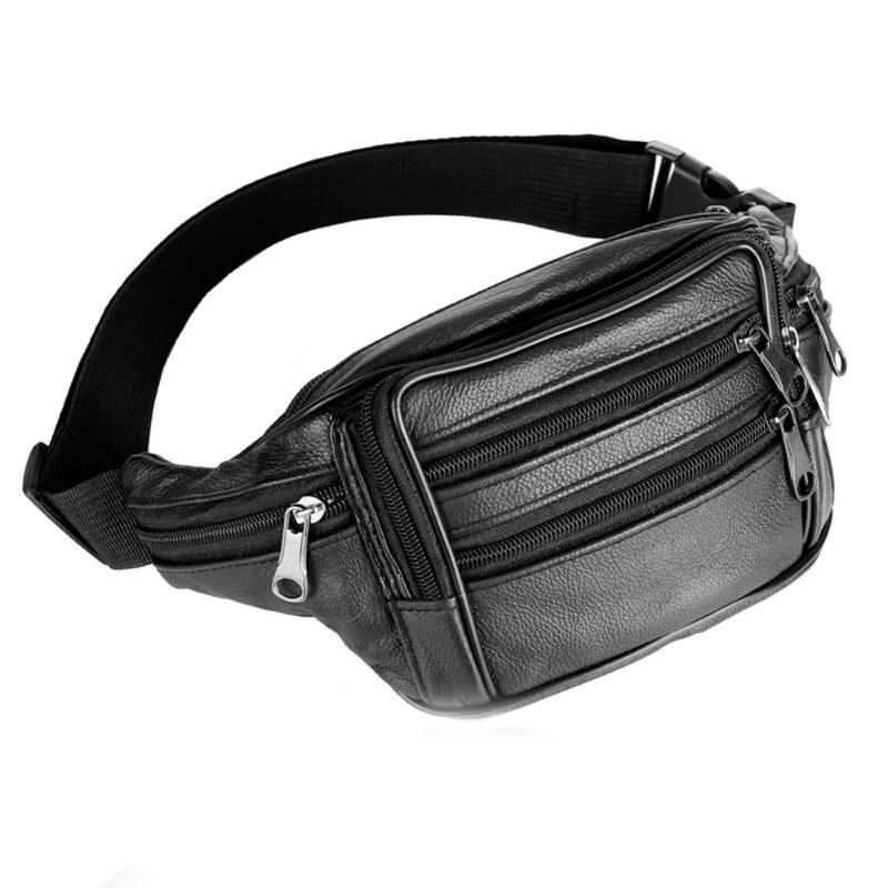 Frauen Gürteltasche PU-Leder-Kasten-Taschen Solid Color Designer bolsos 2020 neue Taschen für Frauen packen Hüfttasche marsupio donna