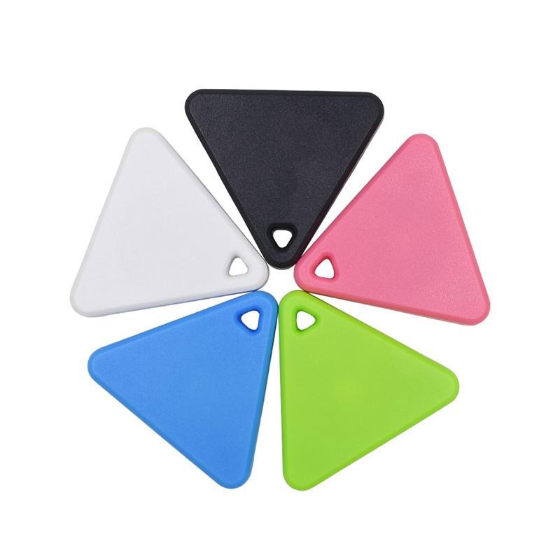 Mini Kablosuz Telefon Bluetooth 4.0, GPS Tracker Alarmı iTag Key Finder Ses Kaydı ios Android Smartphone için Selfie'nin Shutter Anti-kayıp