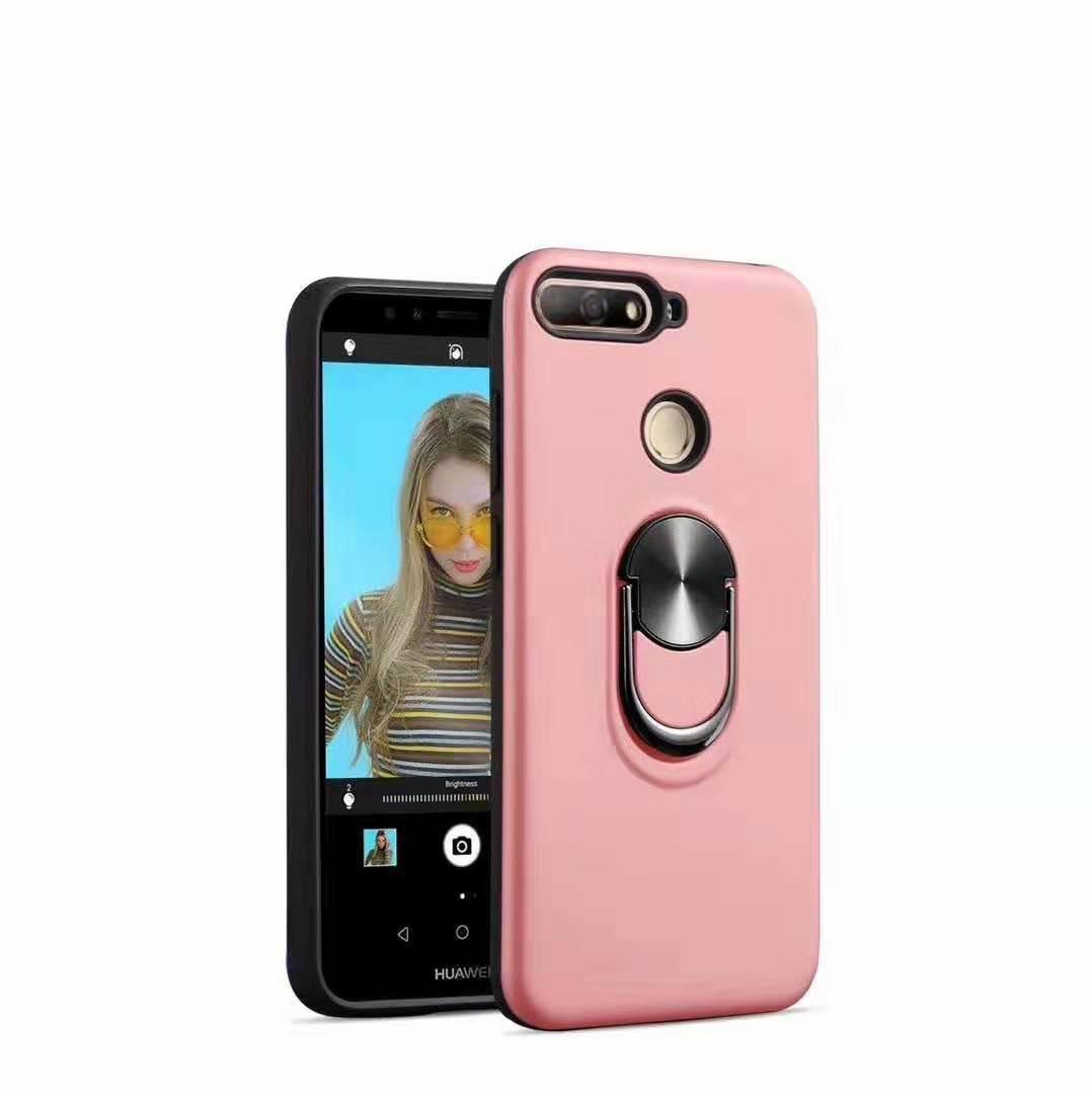 Для Samsung Note 10 Pro A20E A10E A10 A60 A80 A90 A40 A70 A50 A30 A20 M20 M10 M40 M30 A2 Основные A6s 360 Новый Вращающаяся Hardware Кронштейн Case