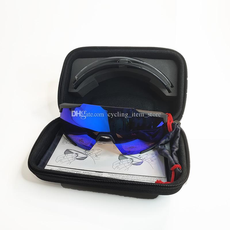 نمط جديد الرياضة في الهواء الطلق دراجة دراجة النظارات الشمسية MTB ركوب الدراجات نظارات شمسية نظارات شمسية TR الإطار ركوب الدراجات نظارات شمسية Gafas