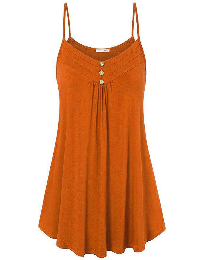 Yaz Casual da basit Kadınlar Tişörtlü Halter Elbise A Şehvetli V yaka Halter S-5XL itibaren Büyük Beden Renk Boyutu Her Türlü