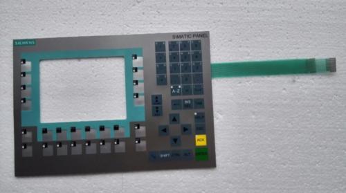 NOVO SIEMENS teclado de membrana OP277-6 6AV6643-0BA01-1AX0 frete grátis
