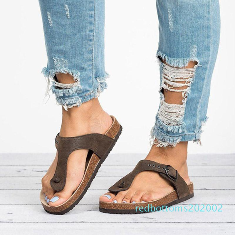 Vente-Hot Summer Tongs Sandalia Feminina Plus Size 35-44 R02