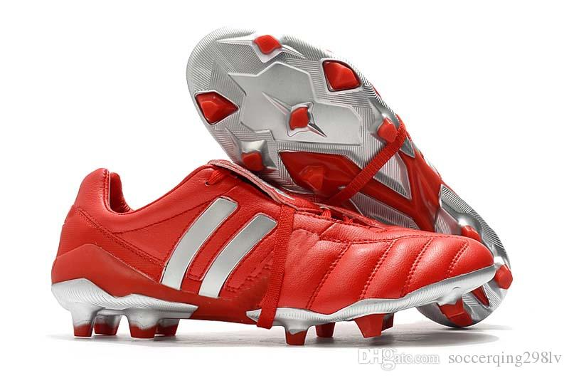 2020 Mens High Ankle Youth Football