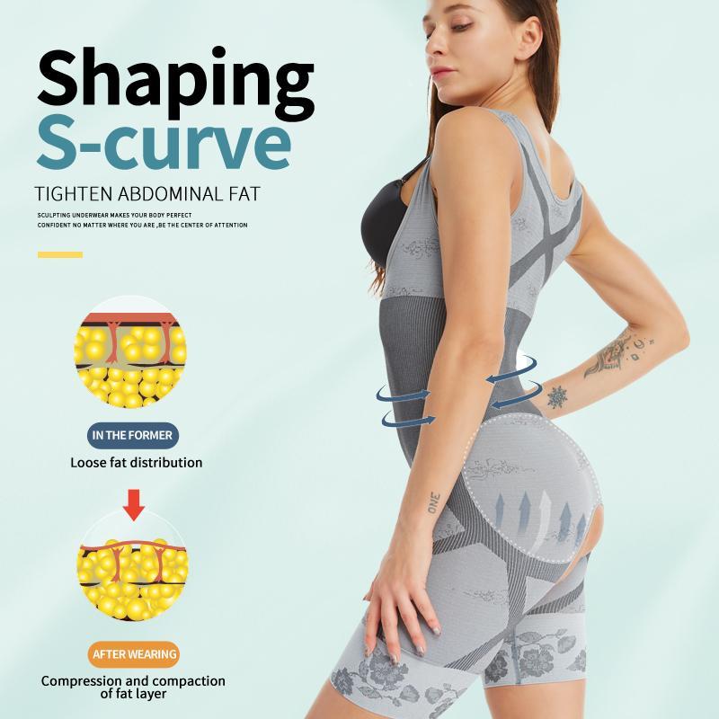 Wholesale-Waist trainer Shapers women Slimming Underwear corset for Weight Modeling Strap Shapewear body shaper Slimming Belt faja