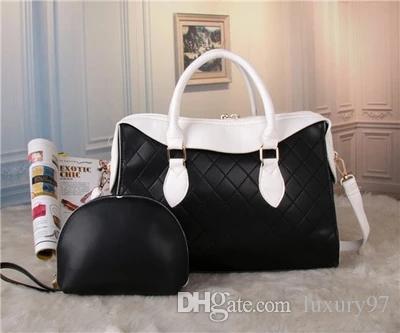 Marca famosa Diseñador de moda mujer bolsos de lujo TOSWRDPAR señora PU bolsos de cuero bolsos de marca bolso de mano bolso de hombro femenino