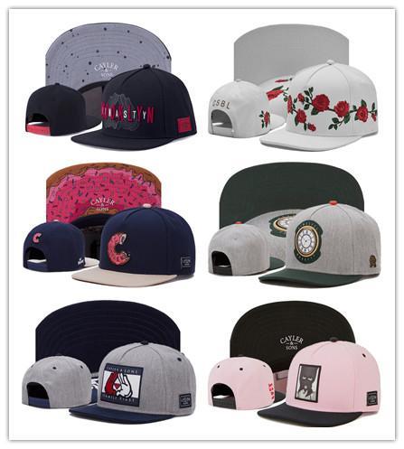أحدث Cayler أبناء WEEZY سنببك هات الخصم رخيصة تورونتو قبعات Cayler وأولاده SNAPBACKS القبعات