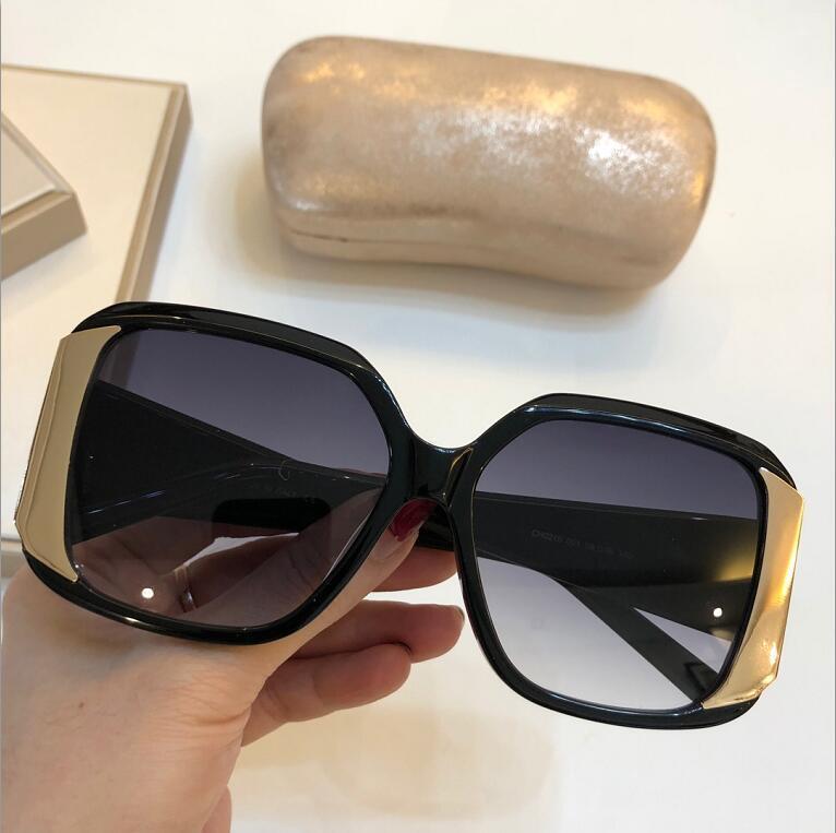 مصمم النظارات الشمسية النساء نظارات شمسية للرجال والنساء نظارات شمسية مصمم النساء طلاء UV400 إمرأة عدسة حماية الصيف النظارات الشمسية 0216