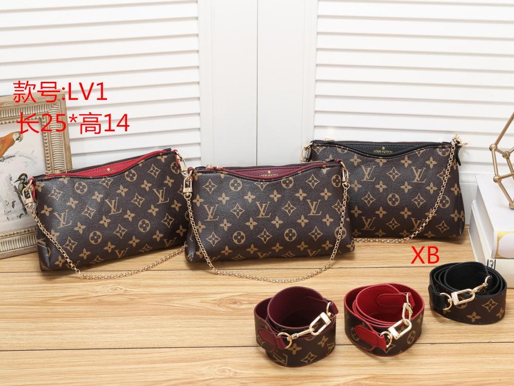 Hochwertige Designer Frauen mit großer Kapazität Handtaschen aus Leder Dame einkaufen lässig Tragetaschen Umhängetasche Handtasche 1112