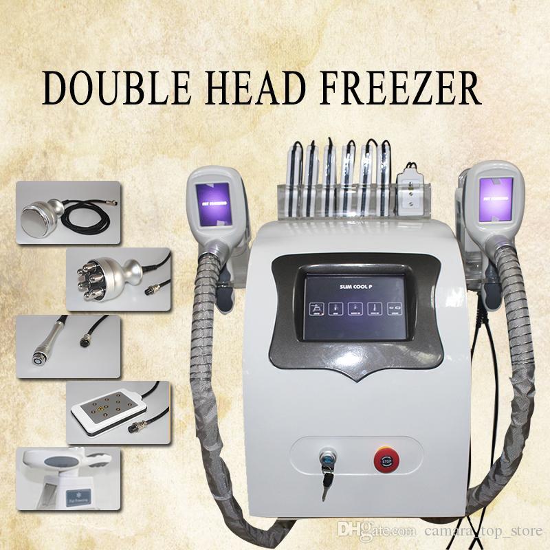 Vacuum Slimming Fat freeze velashape machine Ultrasonic Cavitation lipo laser Radio Frequency rf skin tightening Cellulite Remov