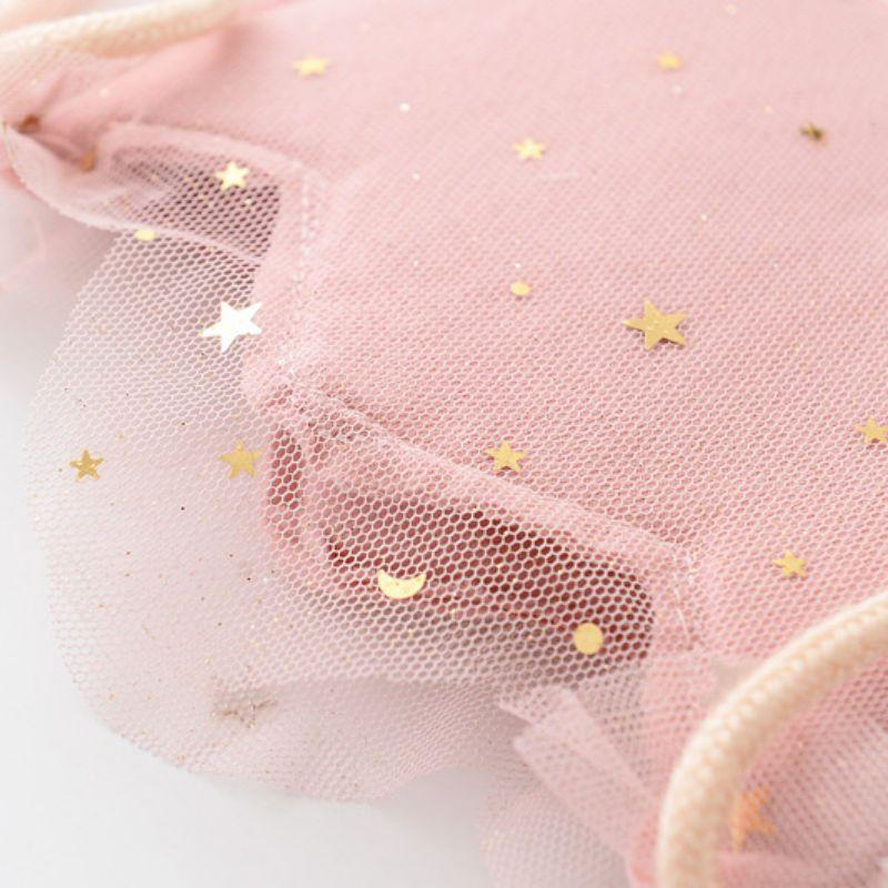 Baby Girls Furry Now Bags Warmly Children Baby Handbag Sweet Princess Imperial Crown Bags Girls Baby Cute Coin Purse