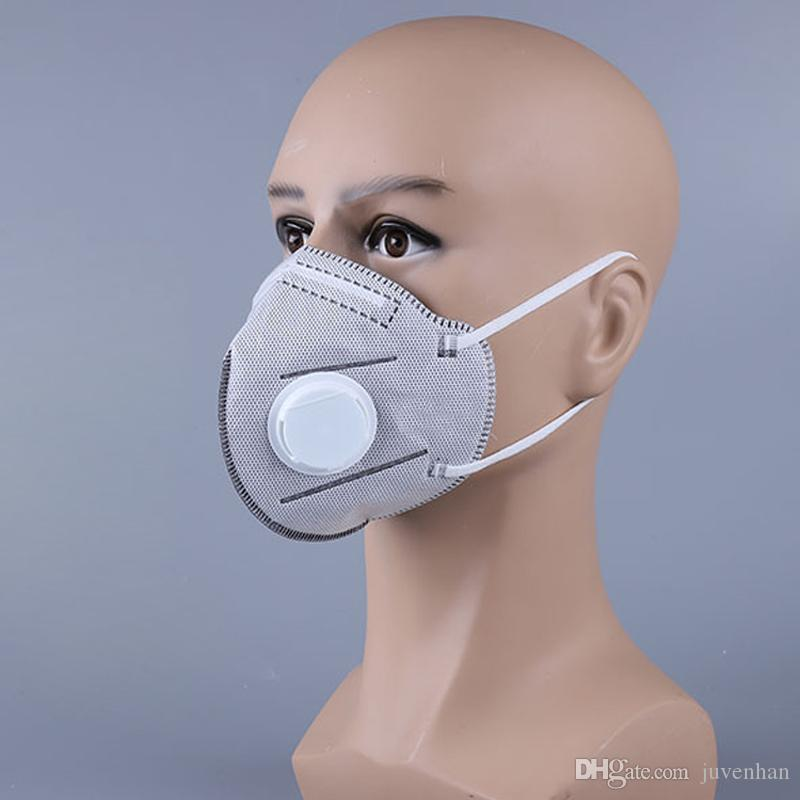 dust and virus mask