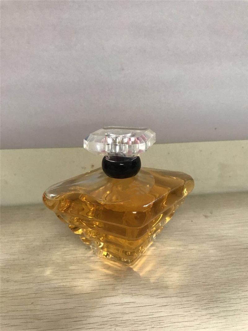 Brand new Tresor EDP Eau De Parfum 100ml for Her spray Cherish Amor Evision Mulheres Brilhante Perfume frete grátis