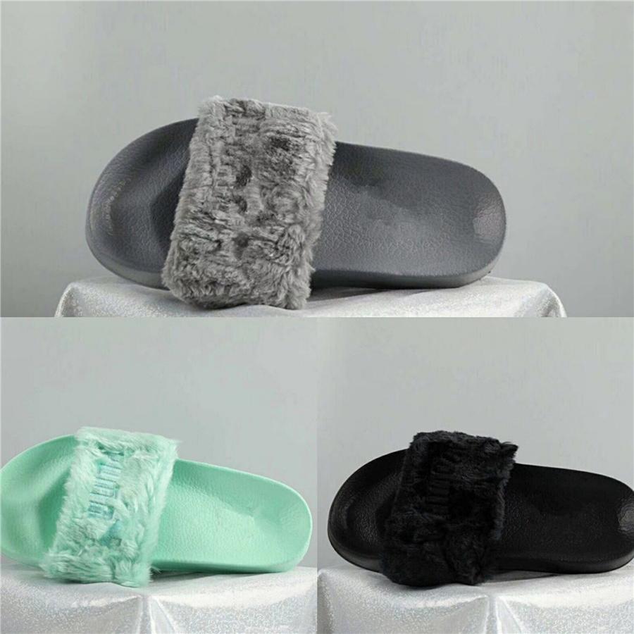 Deslizamiento inferior cómodo llevar las sandalias de playa para no zapatos de la playa suave resistente 2020 nuevos coreana marea Deportes sandalias # 630
