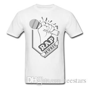 Rap hombre T-shirt