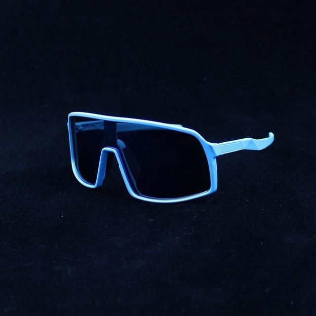 Original2020 Deporte Mujeres gafas ciclismo gafas de sol de la bici del camino de los hombres al aire libre Correr Montar gafas de Eyewear de la bicicleta 6 8LU8