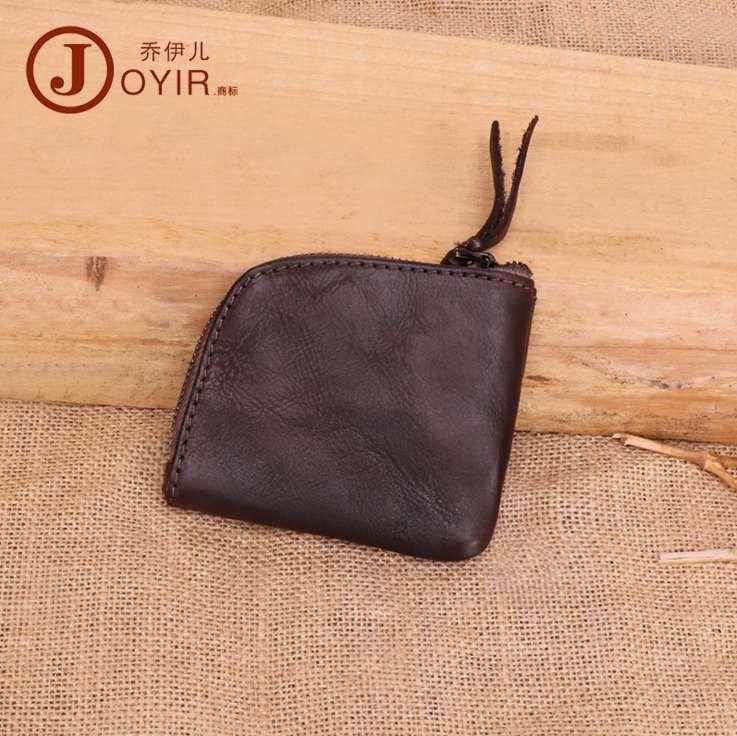 Unisex Marca walet bolso mans mini-bolsa chave durável moeda do bolso de qualidade superior saco de dinheiro Hot Sale