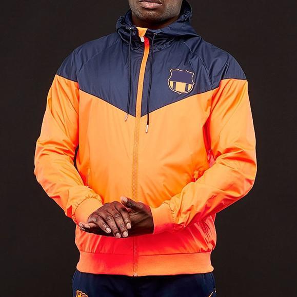 Kulübü Takım Ceketler Tasarımcı Rüzgarlık Marka Mont Spor Açık Aktif Futbol Giyim Patchwork Fermuar Hoodies S-2XL CE98265