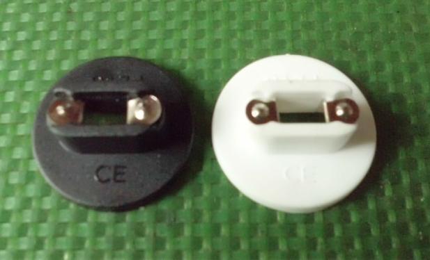 Los titulares mezcla G13 Para R17d lámpara soporte de la lámpara de la UPS DHL Fedex Ems libre 1000pcs para el tubo de luz