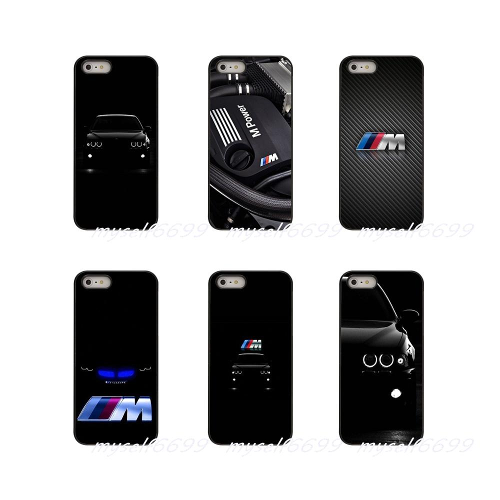 Logo Pour BMW X6 X5 M4 M3 M5 Coque Rigide Pour Apple IPhone XRX XS MAX 4 4S 5 5S 5C SE 6 6S 7 8 Plus Ipod Touch 4 5 6 Proposé Par Myself6699, 2,54 € | ...
