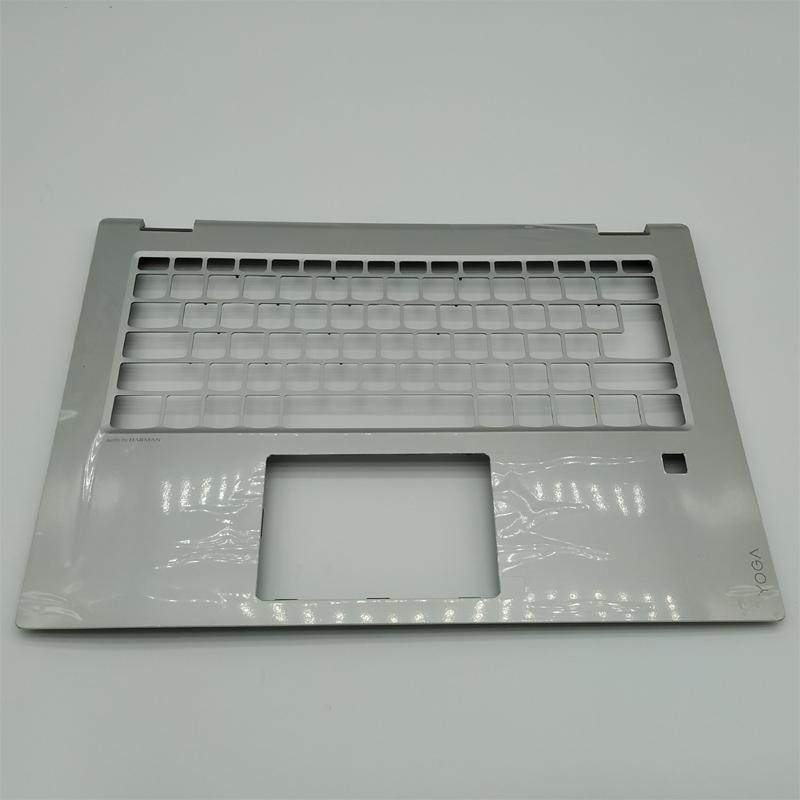 Free Shipping!!! 1PC Original New Laptop Cover Case C Palmrest For Lenovo YOGA 520-14IKB YOGA520-14IKB With Finger Print Hole