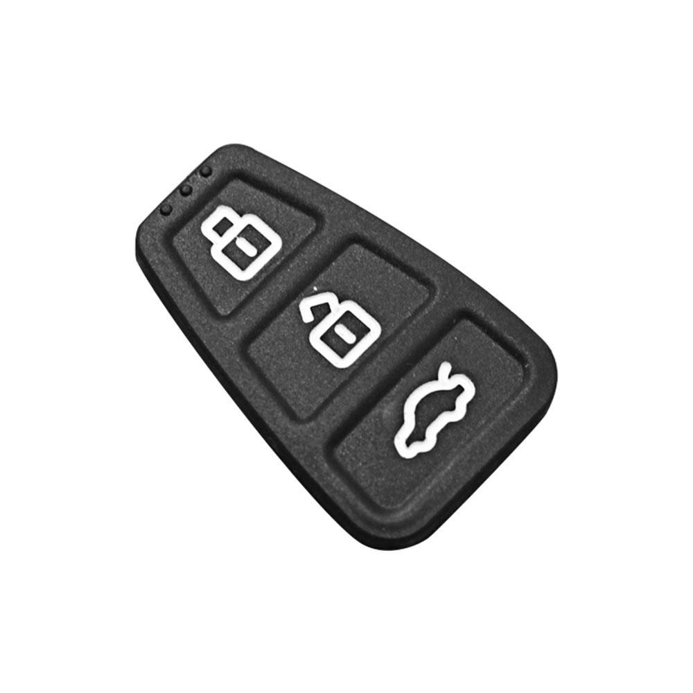 PantsSaver Custom Fit Car Mat 4PC 0711122 Gray