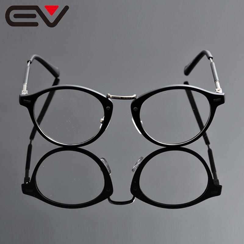 Le nuove montature per occhiali TR90 annata moda di vetro dell'occhio per le donne EV0997