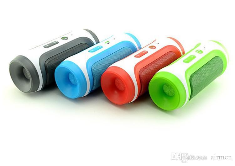새로운 도착 JY-3 사운드 서브 우퍼 휴대용 무선 블루투스 스피커 마이크 핸즈프리 스피커 FM USB TF 카드 DHL 무료