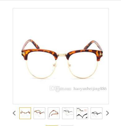 1pc del progettista di marca degli occhiali da sole di alta qualità degli occhiali da sole in metallo cerniera Occhiali Donne Occhiali da sole UV400 lente unisex con i casi e la scatola 3002