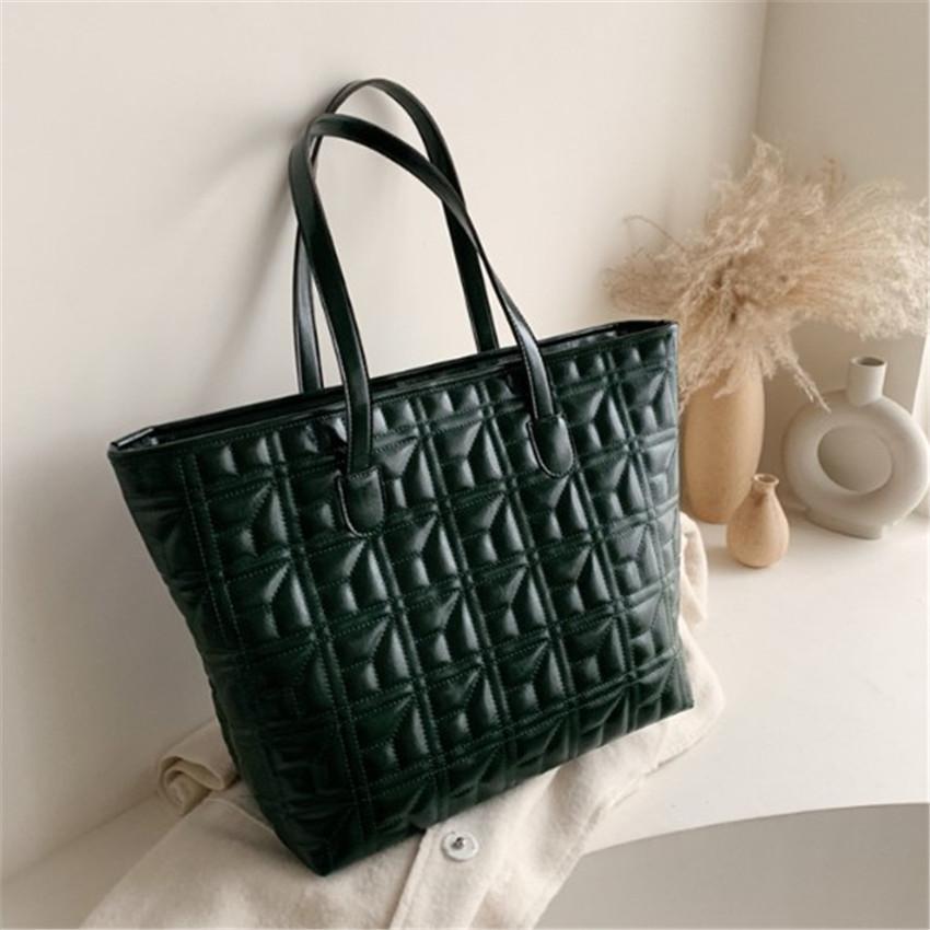 Tasarımcı Lüks Omuz Çantaları Yüksek Kalite Çanta Alışveriş Çantası Günlük Bez Moda PH-CFY20051534