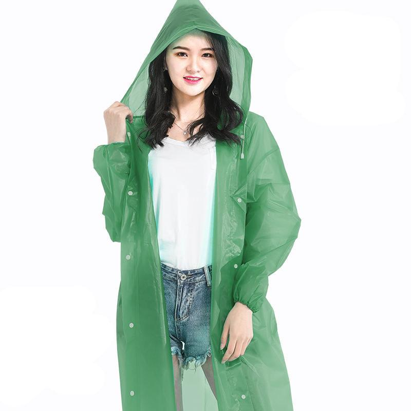 Long Trench Coat For Women Clothes Plus Size Windbreaker Female Waterproof Maxi Coat Outdoor Streetwear Ladies Trench Q1390