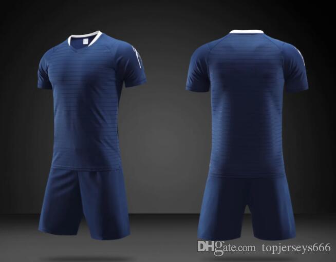 New jersey di calcio 2019 20 Divisa