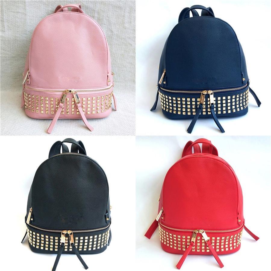 2020 New European Large Shoulder Bag Donne Tote di corsa Borse di lusso dello zaino del progettista per le donne Marca Zipper Sac Una Femme principale # 615
