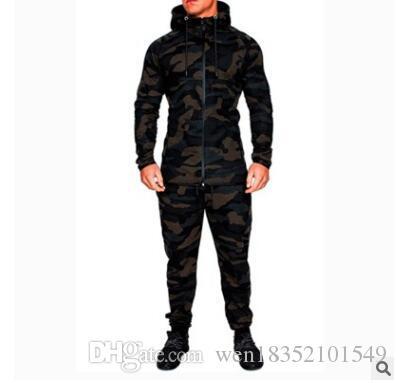 2009 유럽과 미국의 새로운 남성 야외 위장 재킷 뜨거운 승화 야외 캠핑 위장 정장 제조 업체 직접 판매