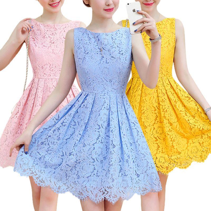 Formal Dress for Teen Girls
