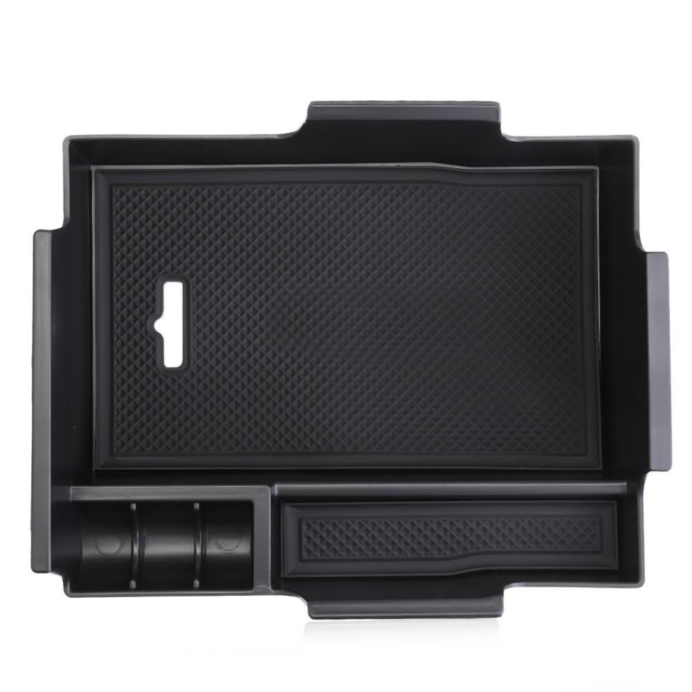 자동차 팔걸이 보관함 박스 내구성 매트 디자인 Haval A-H6의 효과적인 충격 방지 ABS 재질의 수납