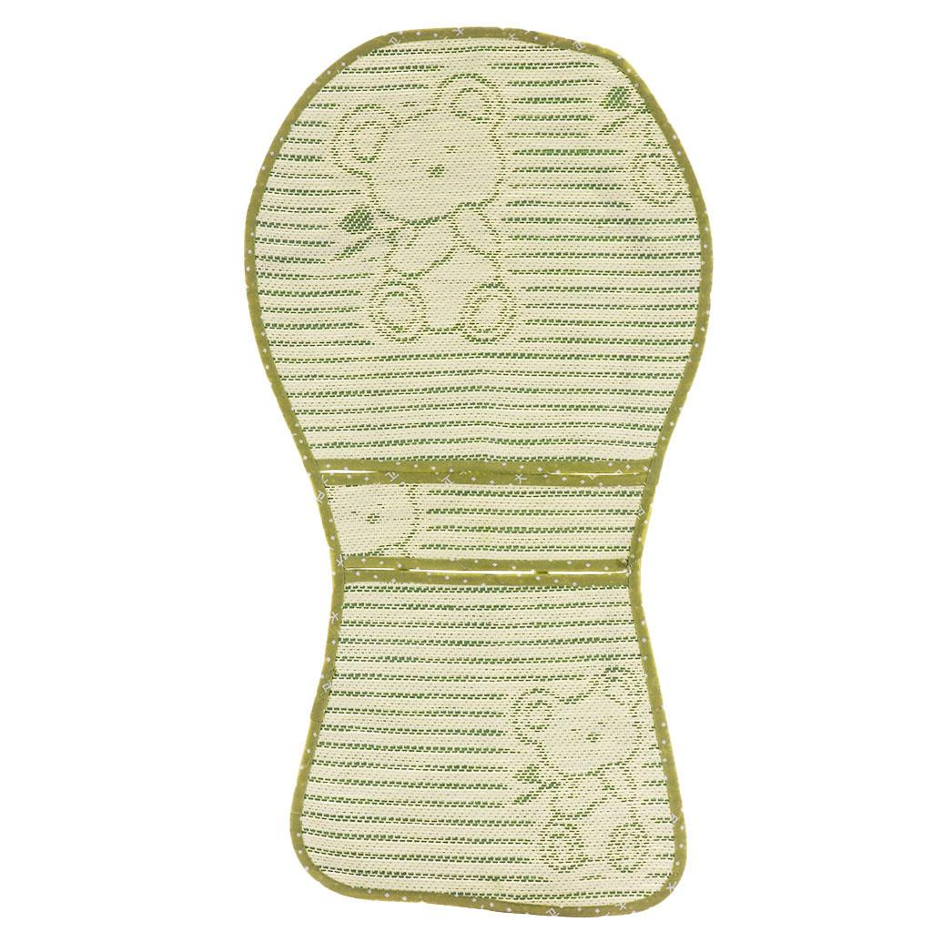 Pushchair Seat Stroller Car Seat Baby Trolley Pad Cool Liners Cushion Ice Mat