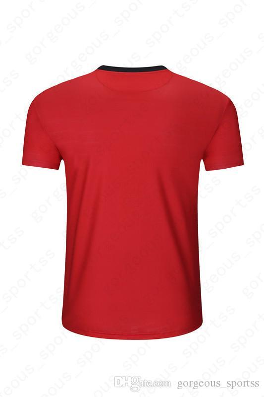 0070136 Lastest Мужчины трикотажные изделия футбола Горячие продажи Открытый одежда Футбол одежда 33asdads высокого качества