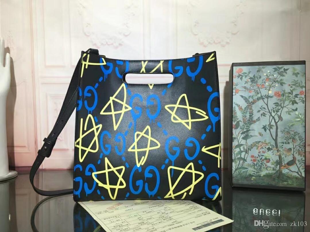 2019 Yüksek kaliteli 409380 31..23..13cm Sırt Çantası BAG modacı çantaları Kadınlar omuz çantaları çanta hakiki deri Ücretsiz Toptan Eşya
