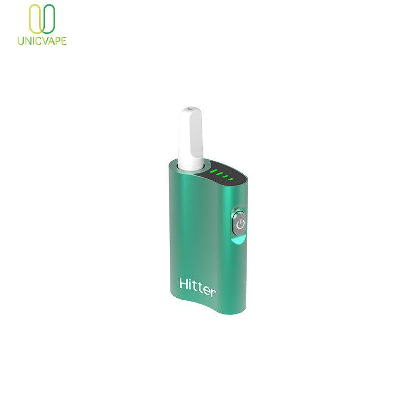 All'ingrosso batteria vape 510 filo cartuccia magnetica OEM Vape mini mod vape tensione variabile casella 500mah mod