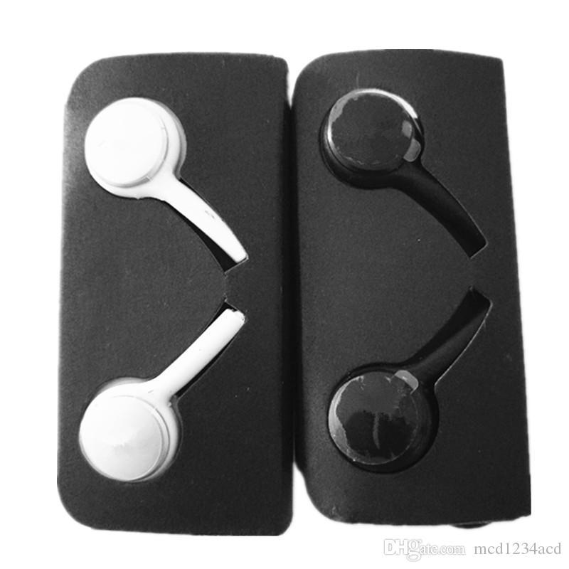 Наушники наушники наушники для Samsung Galaxy S6 S7 S8 S9 S10 S10E S10 плюс смартфон