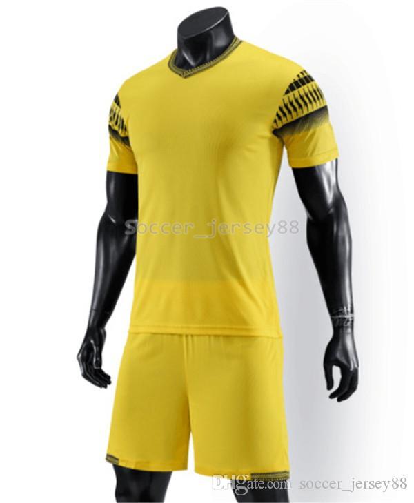 Nuevo llega el fútbol blanco Jersey # 904-17 modifica para requisitos particulares de la venta caliente de secado rápido camiseta de club o equipo Jersey Contactame camisas uniformes de fútbol