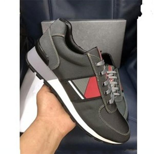 nouveau mode casual chaussures hommes 2020 hommes baskets à lacets de za04 livraison gratuite de haute qualité pour hommes printemps / automne