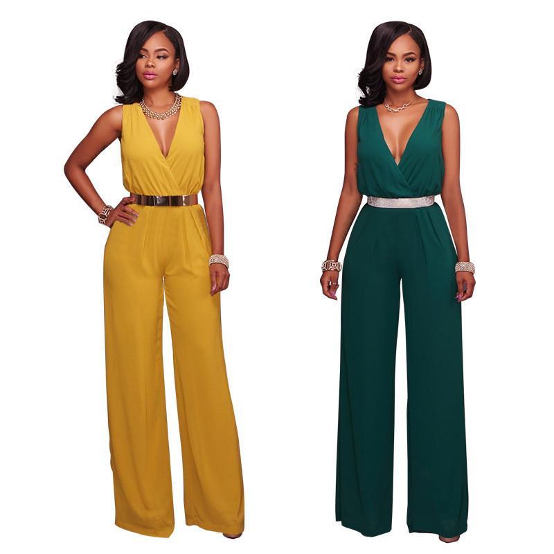 hot sale online 2018 shoes best loved Acheter Combinaison Femme 2019 Rompers Combinaison Casual Sexy Summer Plus  Size Jumpsuit De $48.1 Du Chivalife | DHgate.Com