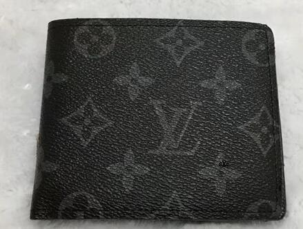 A7 2020 explosión de alta calidad bolsa de embrague de cuero suave ocasional clave bolsa pequeña moneda de la manera billetera gran capacidad bag4 4552