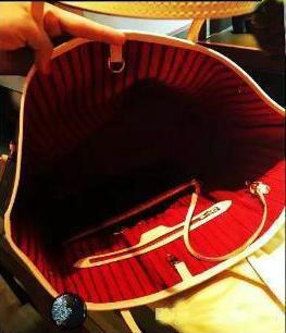 Delle donne di gran lusso Europa composito sacchetti borsa presbiopia famoso designer francese Ladies Handbags borsa tote bag LL455521